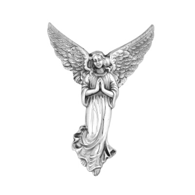Pendant Guardian Angel Cassiel L