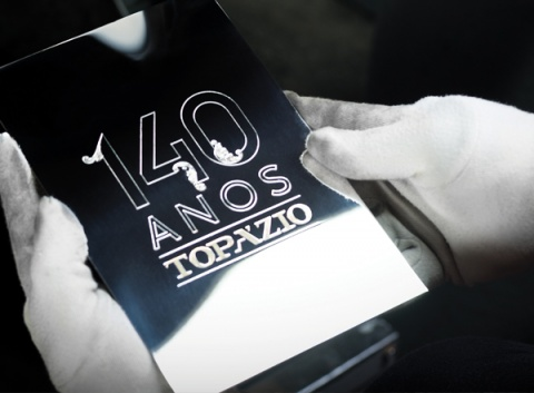 140 Years of Topázio