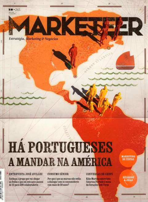 Revista MARKETEER